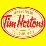 Tim Hortons customer service, headquarter