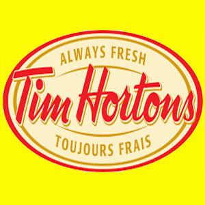Tim Hortons Customer Service