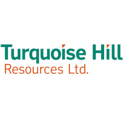 Turquoise Hill Resources Customer Service