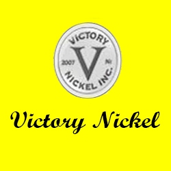 Victory Nickel Customer Service