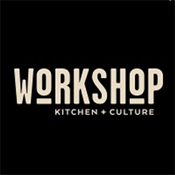 WORKSHOP kitchen + culture Customer Service