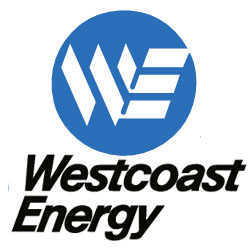 Westcoast Energy Customer Service