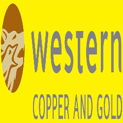 Western Copper and Gold Customer Service