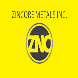 Zincore Metals Customer Service