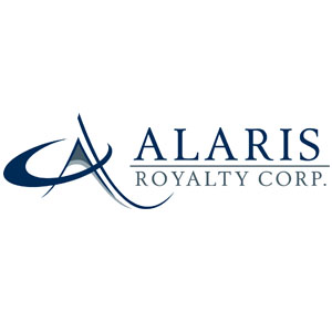 Alaris Royalty Customer Service
