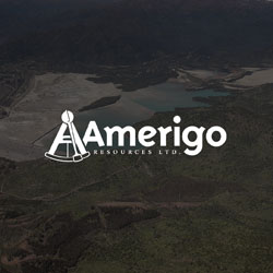 Amerigo Resources Customer Service