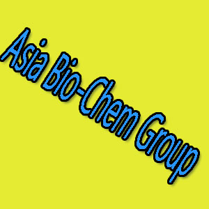 Asia Bio-Chem Group Customer Service