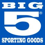 Big 5 Sporting Goods customer service, headquarter