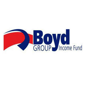 Boyd Group Income Fund Customer Service