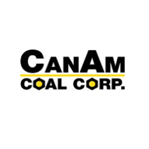 CanAm Coal Customer Service