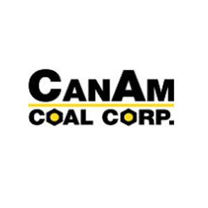 CanAmCoal Customer Service