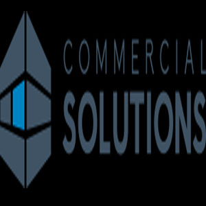 Commercial Solutions Customer Service
