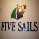 Five Sails Restaurant customer service, headquarter