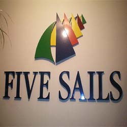 Five Sails Restaurant Customer Service