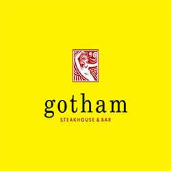 Gotham Steakhouse and Bar Customer Service