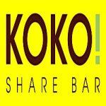 KOKO! Share Bar customer service, headquarter