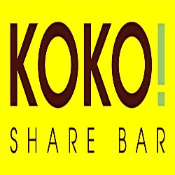 KOKO! Share Bar Customer Service