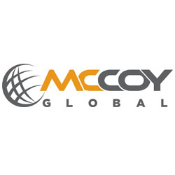 McCoy Global Customer Service