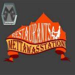 Mettawas Station Mediterranean Restaurant customer service, headquarter