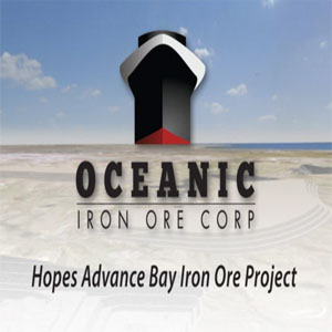 Oceanic Iron Ore Customer Service