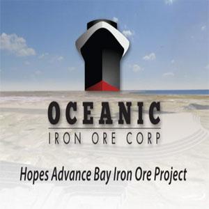 OceanicIronOre Customer Service