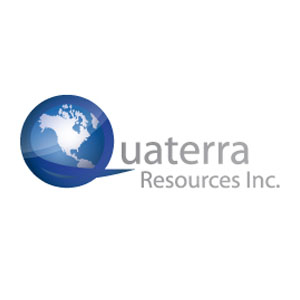 Quaterra Resources Customer Service
