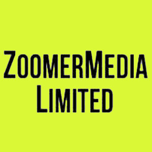 ZoomerMedia Ltd Customer Service