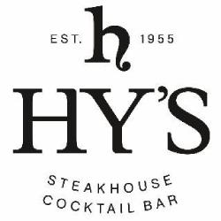Hy's Steak House – Toronto Customer Service